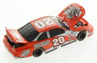 Tony Stewart Signed LE #20 Home Depot 1999 Pontiac 1:24 Scale Die-Cast Car (JSA COA) at PristineAuction.com