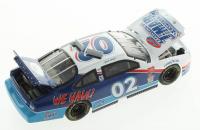 Mark Martin Signed LE #02 J-Mar Express 1999 Taurus Elite 1:24 Scale Die-Cast Car (JSA COA) at PristineAuction.com