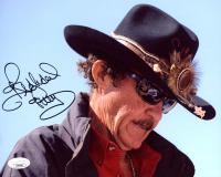 Richard Petty Signed 8x10 Photo (JSA COA) at PristineAuction.com