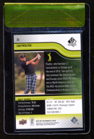 Ian Poulter Signed 2012 SP Authentic #26 (BGS Authentic) at PristineAuction.com