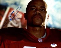 "Cuba Gooding Jr. Signed ""Jerry Maguire"" 8x10 Photo (PSA COA) at PristineAuction.com"