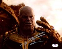 "Josh Brolin Signed ""Avengers: Infinity War"" 8x10 Photo (PSA Hologram) at PristineAuction.com"