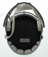 Bo Jackson Signed Raiders Full-Size Speed Helmet (Beckett COA) at PristineAuction.com