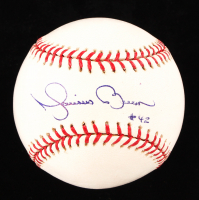 Mariano Rivera Signed OML Baseball (JSA COA) at PristineAuction.com