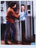 "Wayne Knight Signed ""Seinfeld"" 8x10 Photo (PA COA) at PristineAuction.com"