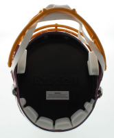 "Joe Theismann Signed Redskins Full-Size AMP Alternate Speed Helmet Inscribed ""83 MVP"" (JSA COA) at PristineAuction.com"