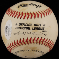 Mike Piazza Signed ONL Baseball (JSA COA) at PristineAuction.com