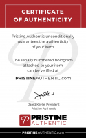 """Ari Lehman Signed """"Friday the 13th"""" Jason Voorhees Mask Inscribed """"The OG Jason"""" (PA COA) at PristineAuction.com"""