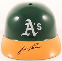 Jose Canseco Signed Athletics Full-Size Batting Helmet (JSA Hologram) at PristineAuction.com