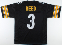 Jeff Reed Signed Jersey (TSE Hologram) at PristineAuction.com