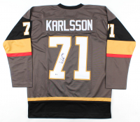 William Karlsson Signed Jersey (Beckett COA) at PristineAuction.com
