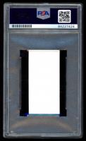 "Thomas Stafford ""Apollo 10 Commander""  Signed 1.25x2.5 Cut (PSA Encapsulated) at PristineAuction.com"