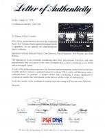 """D-Day"" 8x10 Photo Signed by (5) with Bernard Nolan, Don Jakeway, Peter Fanatacone, Bob Beaden, & John Bistrica (PSA LOA) at PristineAuction.com"