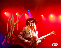 Allen Stone Signed 8x10 Photo (Beckett COA) at PristineAuction.com
