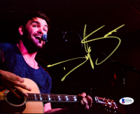 Dylan Scott Signed 8x10 Photo (Beckett COA) at PristineAuction.com