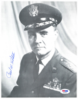 Paul Tibbets Signed 8x10 Photo (PSA COA) at PristineAuction.com