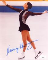 Nancy Kerrigan Signed 8x10 Photo (JSA COA) at PristineAuction.com