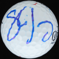 "Shane Lowry Signed ""The Open Championship"" Logo Golf Ball (JSA COA) at PristineAuction.com"