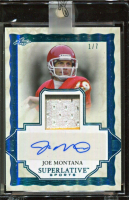 2020 Leaf Superlative Sports Hobby Box of (1) Card at PristineAuction.com