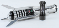 "Darth Revan ""Star Wars: Knights of the Old Republic"" Hasbro Force FX Elite 47"" Lightsaber at PristineAuction.com"