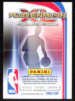 LeBron James 2010 Adrenalyn XL All-Star Game #7 at PristineAuction.com