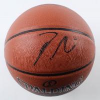 Damian Lillard Signed NBA Basketball (JSA COA) at PristineAuction.com