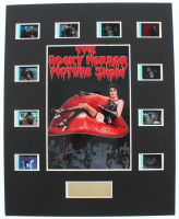 """The Rocky Horror Picture Show"" LE 8x10 Custom Matted Original Film / Movie Cell Display at PristineAuction.com"