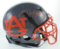 Bo Jackson Signed Full-Size Authentic On-Field Hydro-Dipped Vengeance Helmet (Beckett COA) at PristineAuction.com