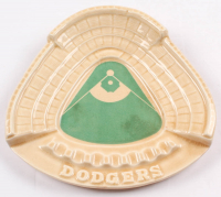 Dodgers Stadium Ashtray at PristineAuction.com