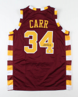 Austin Carr Signed Jersey (PSA COA) at PristineAuction.com