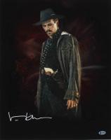 "Val Kilmer Signed ""Tombstone"" 16x20 Photo (Beckett COA) at PristineAuction.com"