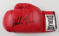 Mike Tyson Signed Everlast Genuine Leather Boxing Glove (JSA COA & Fiterman Sports Hologram) at PristineAuction.com