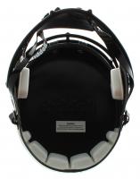 "Jason Taylor Signed Dolphins Full-Size Eclipse Alternate Speed Helmet Inscribed ""HOF 17"" (JSA COA) at PristineAuction.com"
