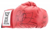 "Ray ""Boom Boom"" Mancini Signed Everlast Boxing Glove Inscribed ""HOF 2015"" (Schwartz Sports COA) at PristineAuction.com"