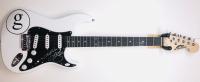 Garth Brooks Signed Full-Size Electric Guitar (JSA COA) at PristineAuction.com