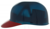 Andruw Jones Signed Braves Mini-Helmet (Schwartz COA) at PristineAuction.com