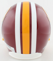Dwayne Haskins Signed Redskins Full-Size Helmet (Beckett COA) at PristineAuction.com