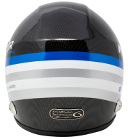Jeff Gordon Signed NASCAR Konica Minolta Mini-Helmet (Beckett COA) at PristineAuction.com
