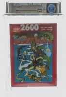 "1988 ""Crossbow"" Atari 2600 Video Game (WATA 9.6) at PristineAuction.com"