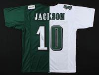 DeSean Jackson Signed Jersey (PSA COA) at PristineAuction.com