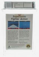 """1989 """"Radar Lock"""" Atari 2600 Video Game (WATA 9.4) at PristineAuction.com"""