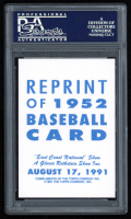 Mickey Mantle 1991 Topps East Coast National #2 (PSA 10) at PristineAuction.com