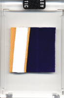 KOBE BRYANT 2005-06 LA LAKERS GAME-WORN JERSEY MYSTERY SWATCH BOX! at PristineAuction.com