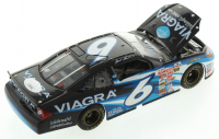 Mark Martin Signed LE #6 Viagra 2002 Ford Taurus 1:24 Scale Die-Cast Car (JSA COA) at PristineAuction.com