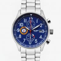 Deporte Spitfire Men's Chronograph Watch at PristineAuction.com