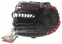 Mike Trout Signed Rawlings Baseball Glove (MLB Hologram) at PristineAuction.com