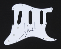 Jennifer Hudson Signed Electric Guitar Pick Guard (JSA COA) at PristineAuction.com