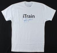 Royce Gracie Signed T-Shirt (PSA COA) at PristineAuction.com