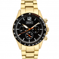 Argenti Exec Men's Chronograph Watch at PristineAuction.com