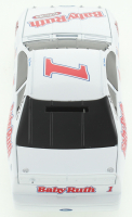 Jeff Gordon LE #1 Baby Ruth 1992 Ford Thunderbird 1:24 Scale Die-Cast Car at PristineAuction.com